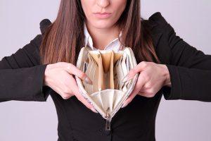 自己破産をしても無くならない債権とは?